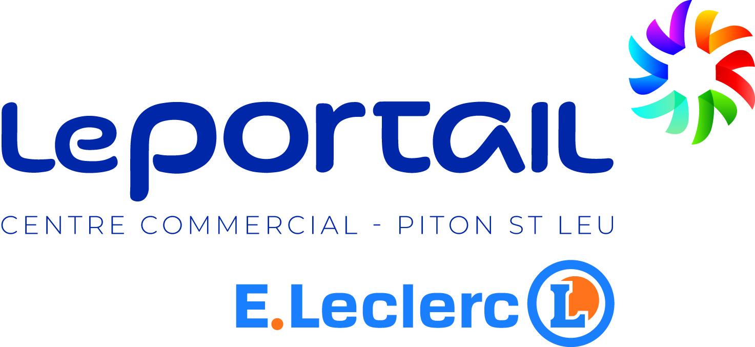 Centre Commercial Le Portail Piton Saint-Leu