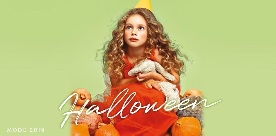 Halloween <br/>les 30 et 31 Octobre