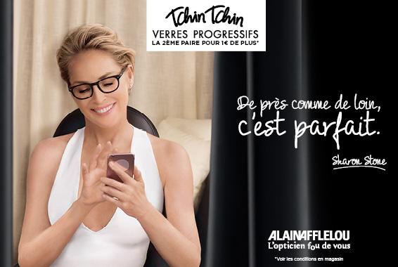 Centre Commercial Le Portail - offre enseigne - boutique Alain Afflelou Réunion