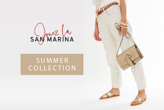 Centre Commercial Le Portail - offre enseigne - boutique San Marina Réunion