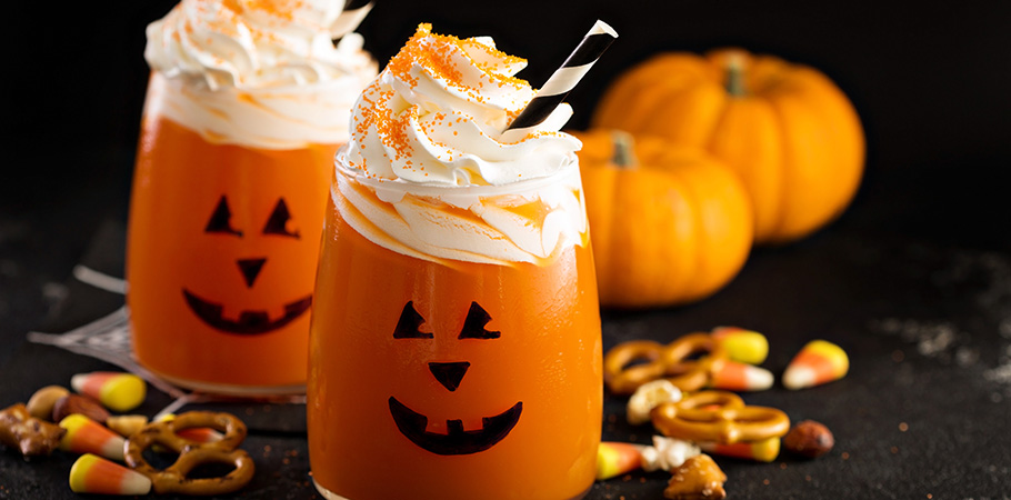 Ateliers culinaires Halloween<br/>31 octobre