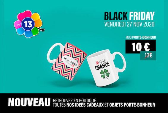 Centre Commercial Le Portail - offre enseigne - boutique N°13 Réunion